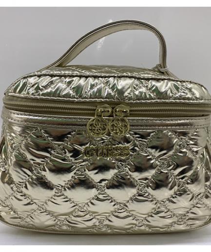Guess beauty case trapuntato oro Tersicore Crotone