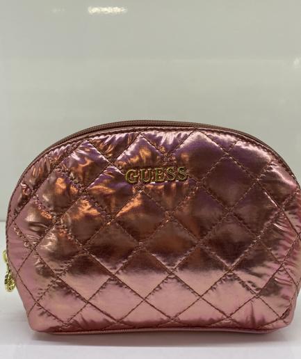 Guess pochette trapuntata rosa Tersicore Crotone