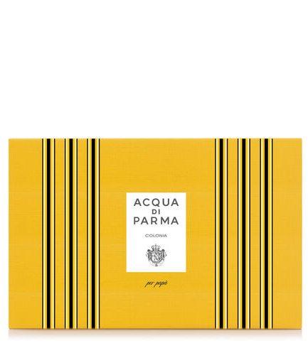 Acqua di Parma set regalo Colonia festa del papà Tersicore Crotone