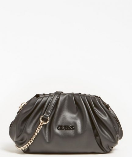 Guess clutch central city nera Tersicore Crotone
