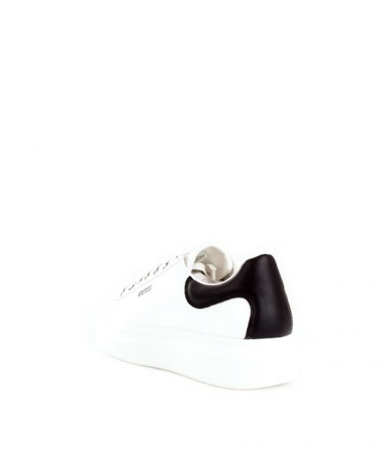 Guess Sneakers Uomo Salerno Vera Pelle