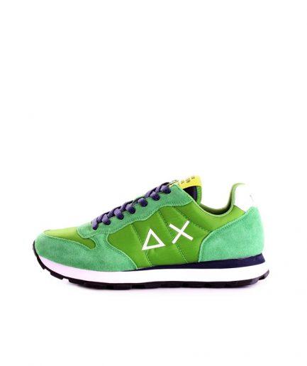 Sun68 Sneakers Uomo Tom Solid Nylon Z31101