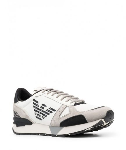 Emporio Armani Sneakers Uomo Multicolor Tersicore Crotone