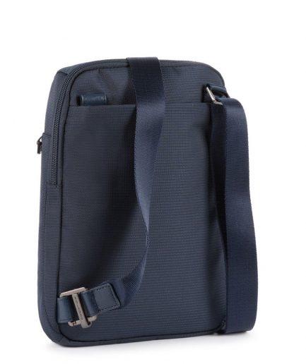 Piquadro Borsello grande porta iPad® Macbeth blu Tersicore Crotone