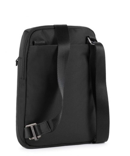 Piquadro Borsello grande porta iPad® Macbeth nero Tersicore Crotone