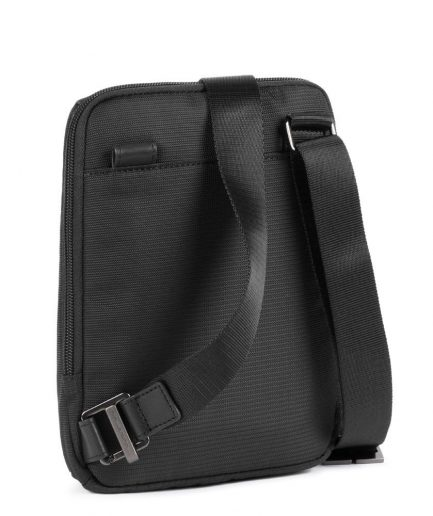 Piquadro Borsello porta iPad®mini Macbeth nero Tersicore Crotone