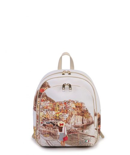Ynot? Backpack Tramonto Sul Mare