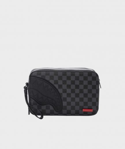 Sprayground Pochette Henny Black Toiletry