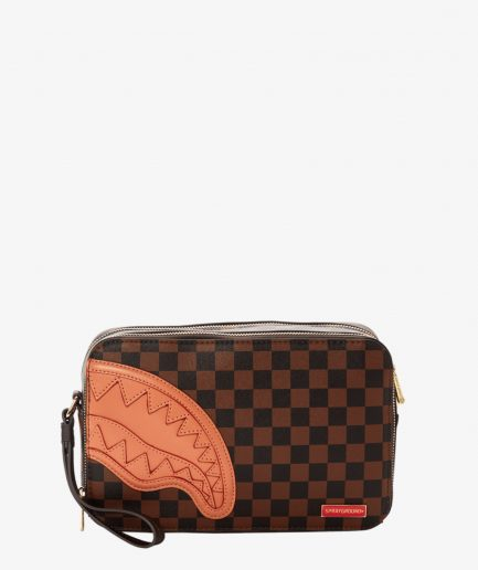 Sprayground Pochette Henny Toiletry
