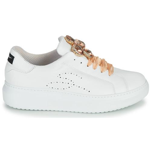 Tosca Blu Sneaker donna agata Tersicore Crotone