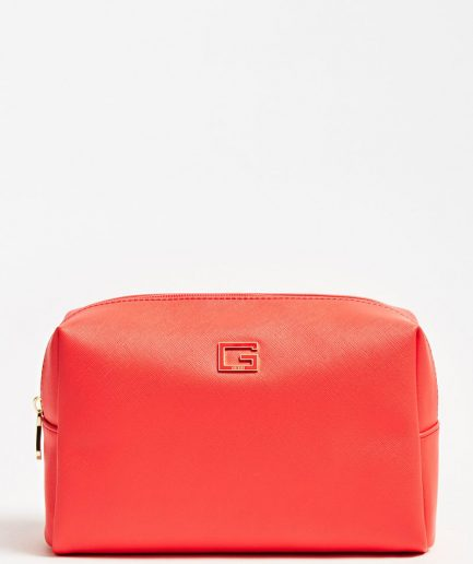 Guess Beauty case necessaire rosso Tersicore Crotone