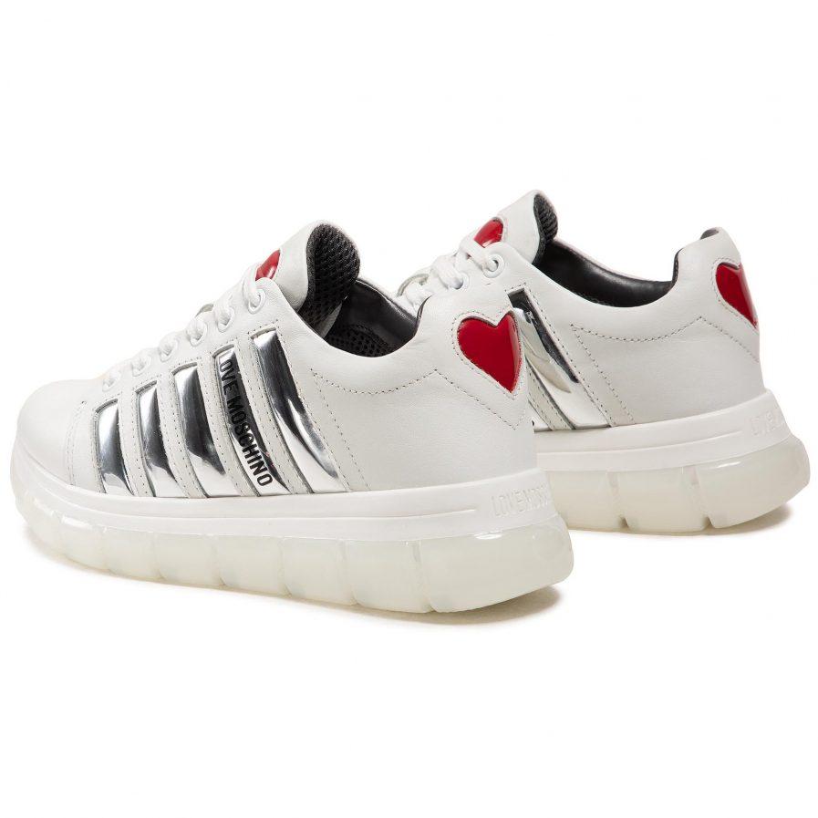 Love Moschino Sneaker Fantasy