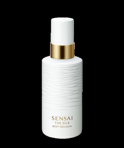 Sensai The Silk Body Emulsion 200ml