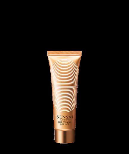 Sensai Silky Bronze Self Tanning for face 50ml