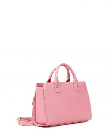 Bagghy Shopping con borsellini Pink