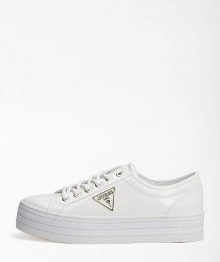 Guess Sneakers Donna Bhania Triangolo Logo