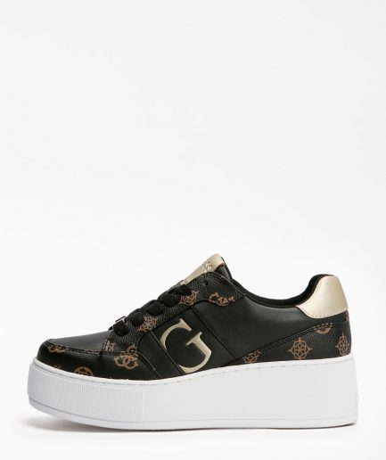 Guess Sneakers Donna Neiman 4G Logo