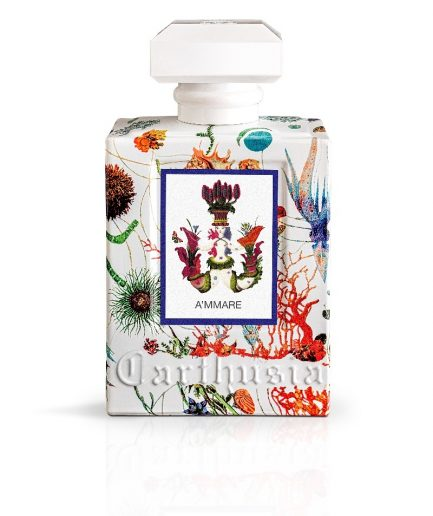 Carthusia - I Profumi di Capri - A'mmare edp 100 ml Tersicore Crotone